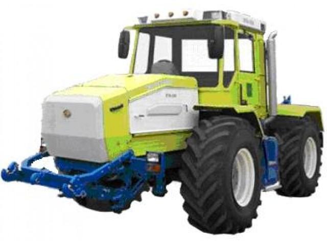 Трактор ХТА-220-10 ЯМЗ-236М2 180к.с.