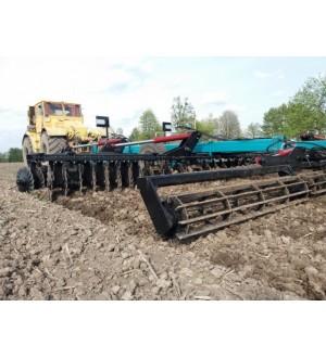 Аэратор зерновой АЗ-2800