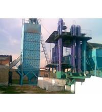 Зерносушилка шахтная ЗСШ-10