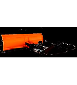 Отвал (лопата) снегоуборочная на МТЗ гидравлическая