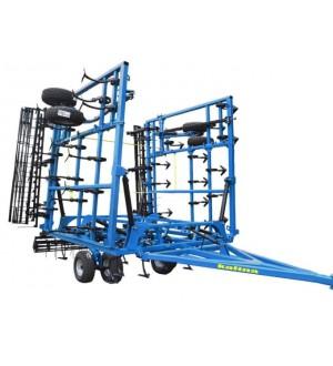 Культиватор для передпосівного обробітку грунту КПС-12 Will Harvest-12