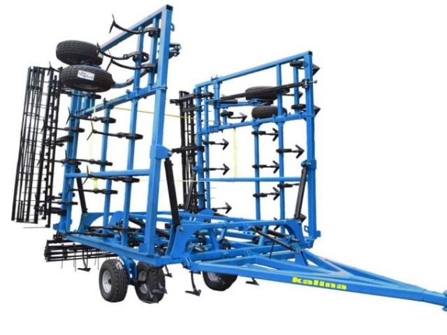 Культиватор для предпосевной обработки почвы КПС-12 Will Harvest-12