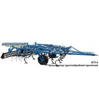 Культиватор ґрунтообробний причіпний КПГ-7,9