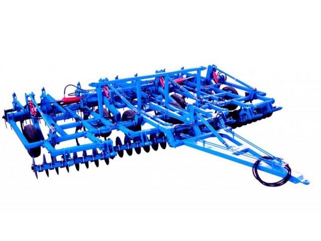 Агрегатный многофункциональный культиватор АБК-7