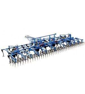 Культиватор полевой широкозахватный КГШ-6,5