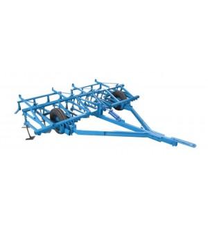 Культиватор сплошной обработки почвы КСГН-4
