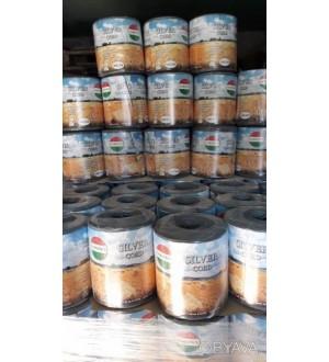 Шпагат сеновязальный, полипропиленовый Агротекс (Agrotex) 130 м/кг Серый