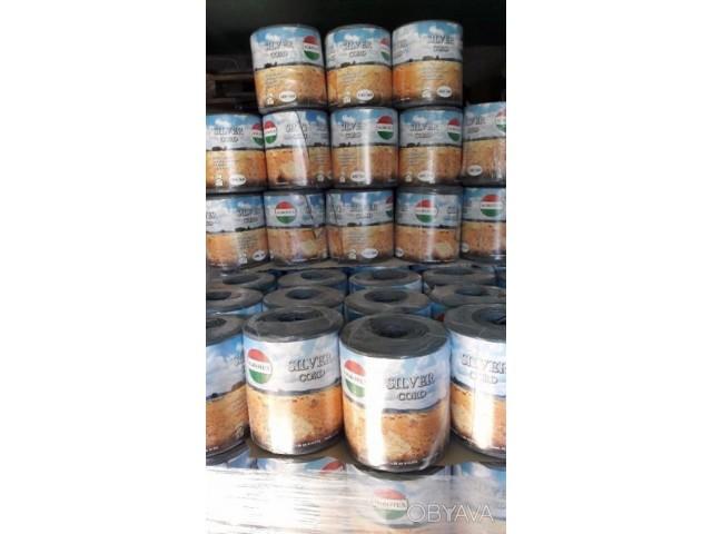 Шпагат сеновязальный, полипропиленовый Агротекс (Agrotex) 600м/кг Серый