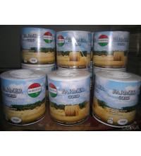 Шпагат сеновязальный, полипропиленовый Агротекс (Agrotex) 350м/кг Белый