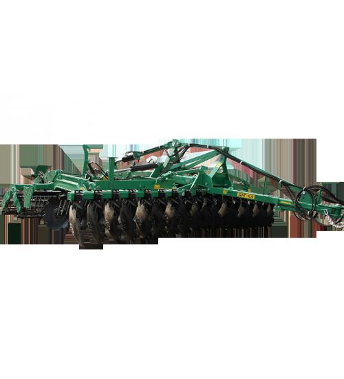 Агрегат почвообрабатывающий дисковый навесной АГ-1,8