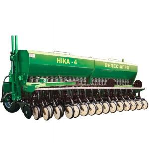 Сеялка зерновая механическая СЗМ-6 Ніка-6 (с МС-6 и ТР-6)