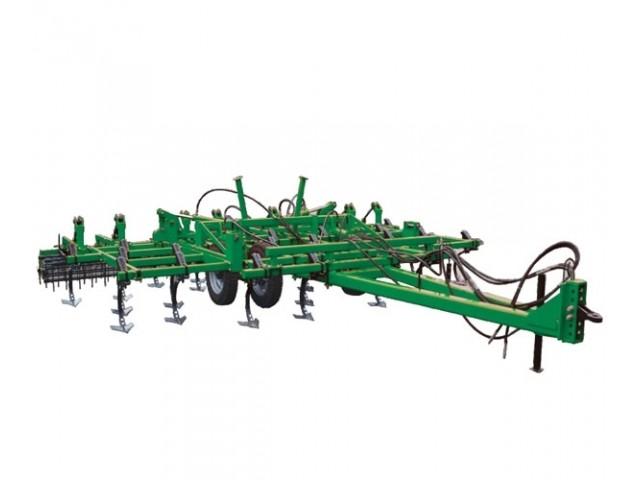 Культиватор прицепной КПГ-6 (5-ти рядный)