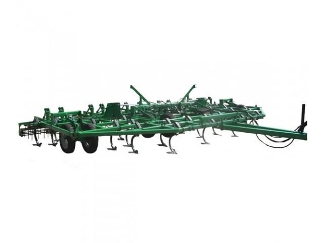 Культиватор КП-8,2 5-ти рядный