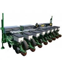 Сеялка точного высева СПМ-8 с системой контроля высева