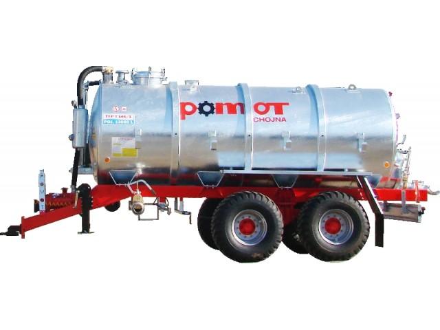 Бочка Pomot (Помот) 13000