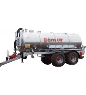 Бочка Pomot (Помот) 16000