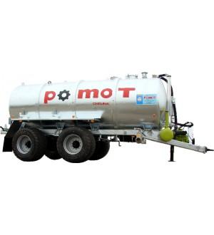 Бочка Pomot (Помот) 18000