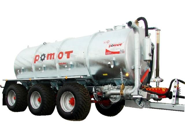 Бочка Pomot (Помот) 20000