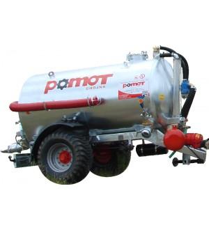 Бочка Pomot (Помот) 6700