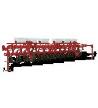 Культиватор – підживлювач рослин ALTAIR КРНВ-5,6-04 без системи внесення добрив