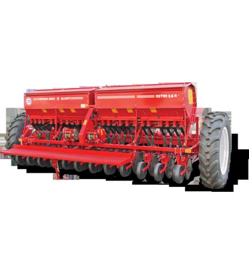 Сеялка зернотуковая ASTRA 3.6A-06