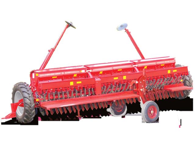 Сеялка зернотукотравяная ASTRA 5,4 СЗТ-5,4 с Т/У