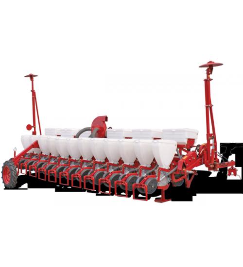 Универсальная пневматическая сеялка точного высева VESTA 12