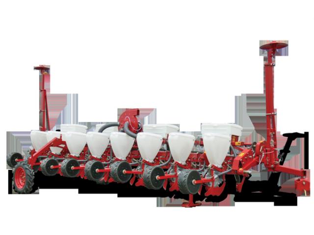 Универсальная пневматическая сеялка точного высева УПС-8-02