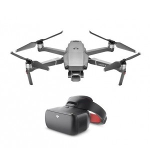 Квадрокоптер DJI Mavic 2 Pro + DJI Goggles RE