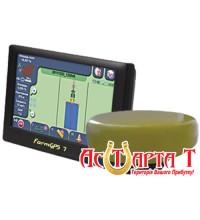 Система паралельного вождения FarmGPS7
