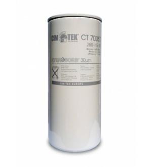 ФИЛЬТР для очистки топлива CIMTEK 260 HS-ІІ-30