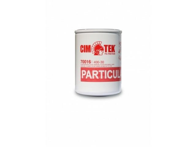ФИЛЬТР тонкой очистки дизельного топлива CIMTEK 400-30
