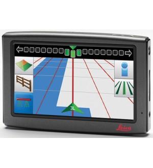 GPS-навігатор для сільгосптехніки Leica mojoMINI