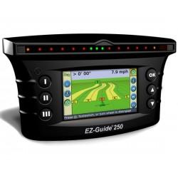 GPS-навигатор для сельхозтехники EZ-GUIDE 250