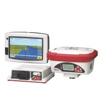 GPS-навигатор для сельхозтехники Leica mojo3D