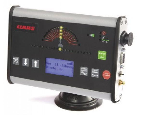 GPS-навигатор для сельхозтехники CLAAS GPS COPILOT