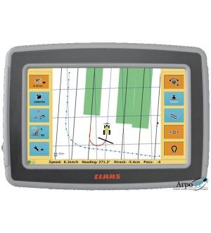 GPS-навігатор для сільгосптехніки CLAAS GPS COPILOT S7