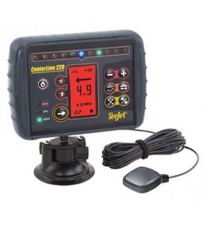 GPS-навігатор для сільгосптехніки CenterLine 220