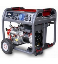 Генератор Briggs & Stratton ELITE 8500EA