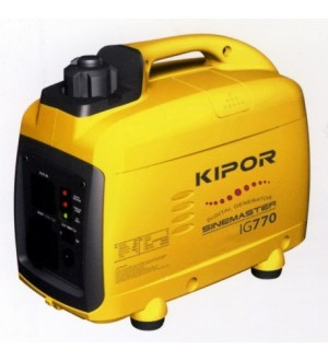 Генератор инверторный Kipor IG 770