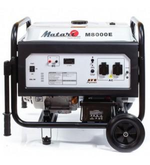 Генератор Matari M8000E