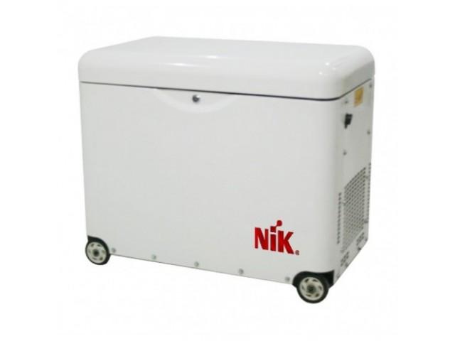 Генератор NiK DG 5000