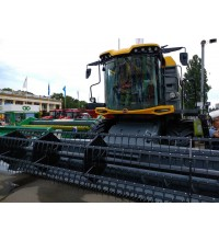 Комбайн зернозбиральний самохідний SKIF 310 (Скіф)