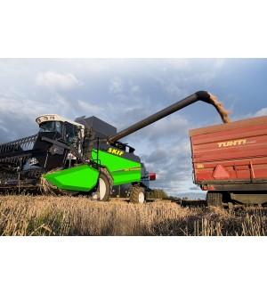 Комбайн зернозбиральний самохідний SKIF 280 Superior