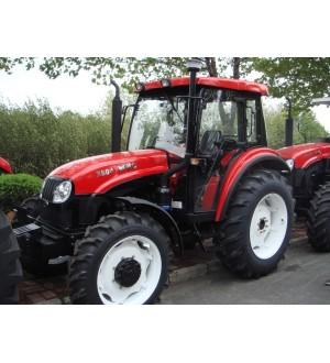 Трактор YTO-X804 (ЮТО)