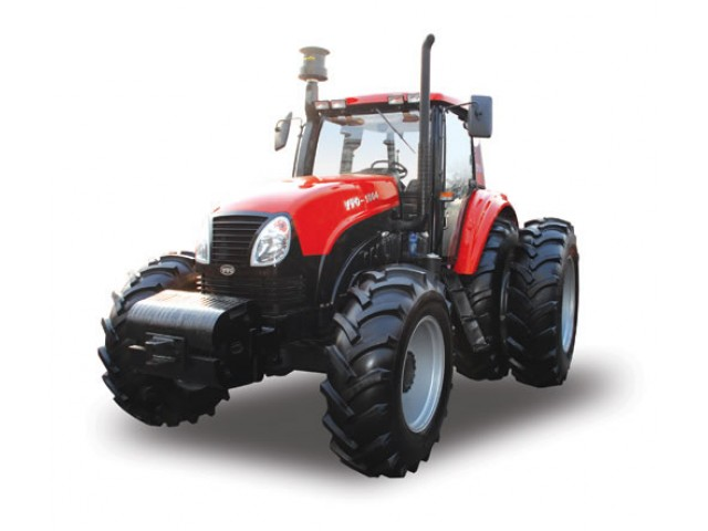 Трактор YTO 1804