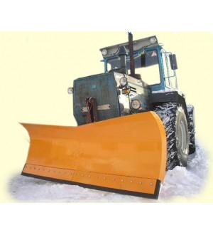 Отвал для снега ВС-3000 к Т-150, ХТЗ