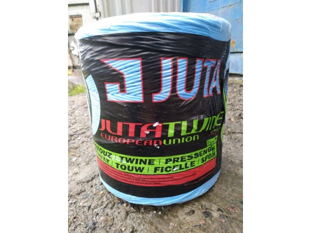 Шпагат Juta (Юта) 110 9 кг 990 метров