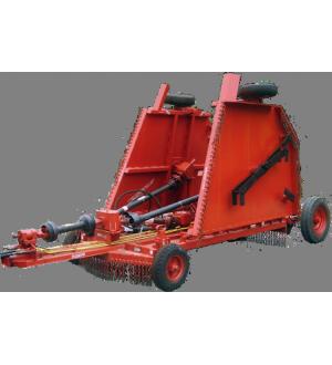 Подрібнювач рослинних решток ПРН-4,5