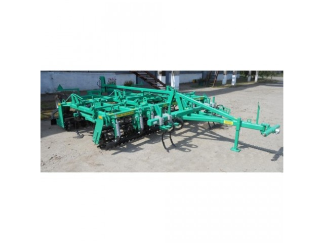 Агрегат комбинированный АКПН-4-03М